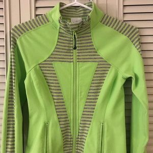 Ivivva by Lululemon Girls Jacket